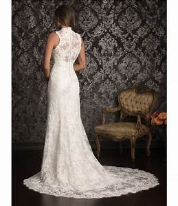 2013 allure bridal white lace from unique vintage With unique vintage wedding dresses