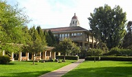 From AGH to Stanford: Stanford University