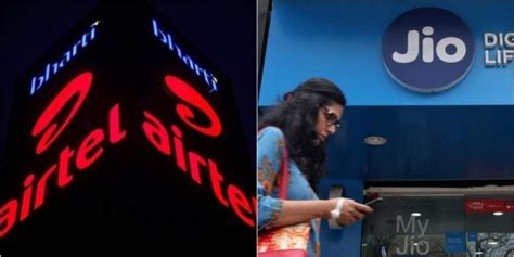chief technology officers of reliance jio bharti airtel quit the new indian express