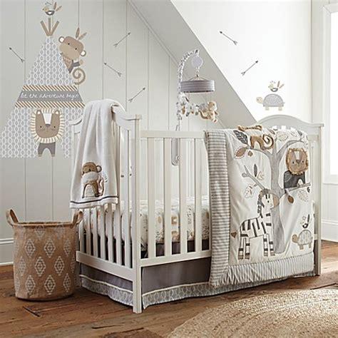 levtex baby kenya crib bedding collection buybuy baby
