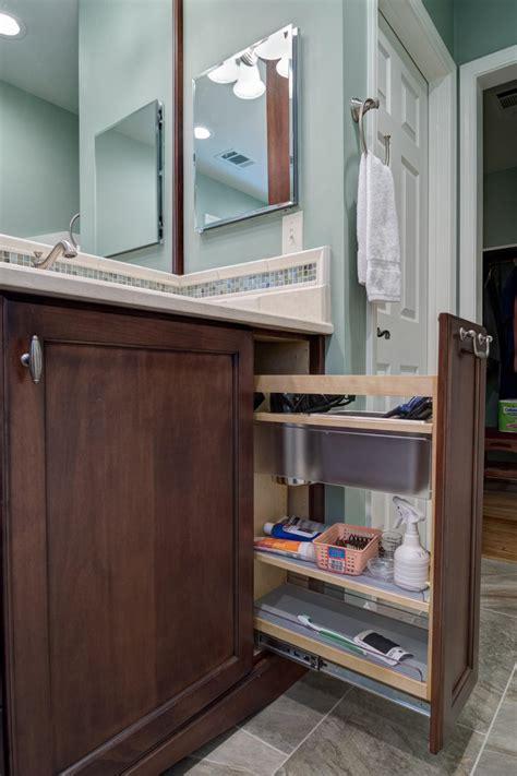 Diy Small Bathroom Storage Ideas by Small Space Bathroom Storage Ideas Diy Network