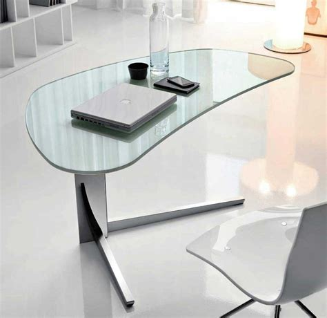unique home office desks modern desks for home office with unique desk with glass