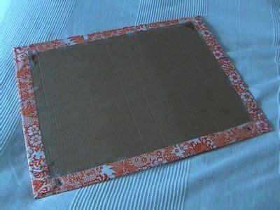 cork board alternative alternative pin up board 183 how to make a bulletin board 2595