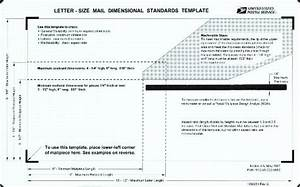 2007 pricing change resources for postal employees With letter size mail dimensional standards template