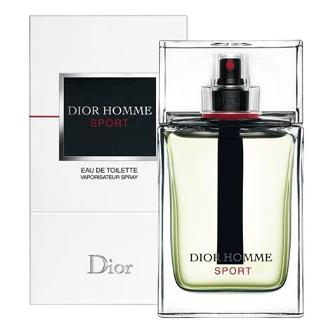 Dior Homme Sport EDT by Christian Dior - Scent Samples