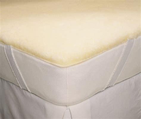 wool mattress cover washable wool mattress cover 55 oz wool ultimate sheepskin