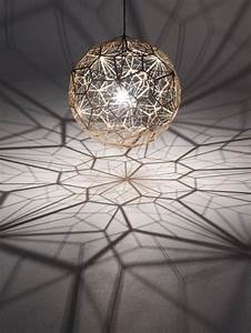 Lustre Bois Design : la lampe design en 44 photos magnifiques ~ Teatrodelosmanantiales.com Idées de Décoration