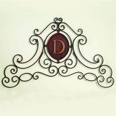 dr livingstone monogram wall grill dlwst