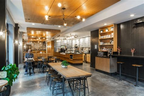 Coffee is an important ritual and part of the day for many of our customers (and for many of us!), so we did not make this change without careful consideration. Irving Farm Coffee Roasters, West Village | Selim Vural ...