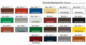 Beige Selber Mischen : besch farbe dachbleche und lichtplatten ziegelbleche mit abtropfschutz ~ Markanthonyermac.com Haus und Dekorationen