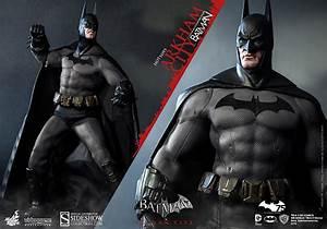 Batman: Arkham City | Sideshow Collectibles