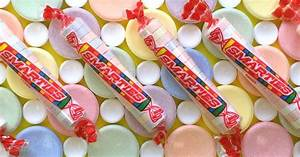 Smarties Candy won't sell business, but may buy others: Co ...  Smarties