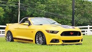 2015 Ford Mustang GT Convertible | S74 | Kissimmee 2016