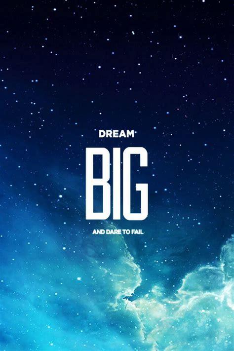 dream big    fail motivational qoutes pinterest