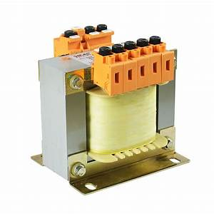 Control Transformers  Power Isolation Transformer Dkc