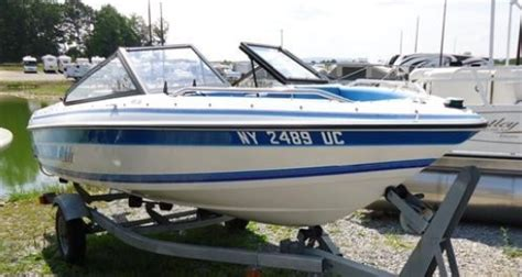 1989 Sunbird Boat by Sunbird Boat Co Boat Covers