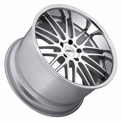 Cray Silver Hawk Lip Wheels Rims Chrome