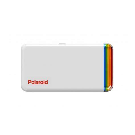 polaroid hiprint imprimante sublimation thermique bluetooth