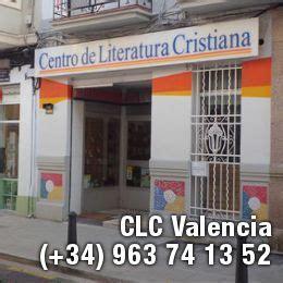 clc libreria cristiana clc valencia librerias cristianas outdoor decor y home