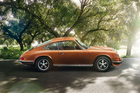 Porsche 911 (1963-1974)