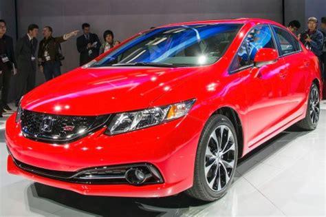 2013 Honda Civic Si Pricing by 2013 Honda Civic Pros Cons Invoice Pricing Auto Broker
