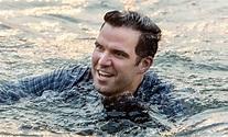 Benjamin Ayres on Falling for Vermont | Hallmark Channel