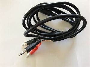 Diy 8 Pin Din Cable For Bose Acoustimass Am9p  U0026 Lifestyle