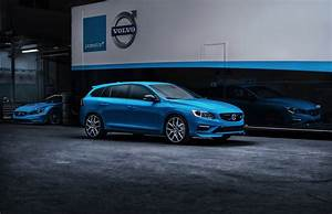 Volvo V60 Oversta Edition : 2015 volvo v60 polestar limited edition 5 egmcartech ~ Gottalentnigeria.com Avis de Voitures