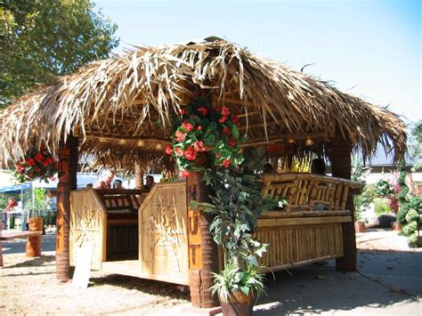 17+ Best Images About Tiki Huts On Pinterest  Luau Party