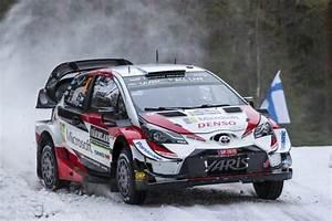 Classement Rallye De Suede 2019 : wrc su de ott t nak en t te s bastien loeb en embuscade rallye wrc sue ~ Medecine-chirurgie-esthetiques.com Avis de Voitures