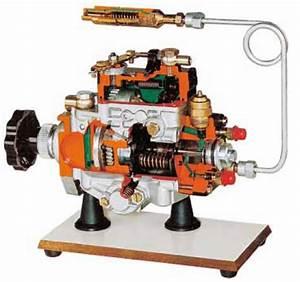 Pompe Injection Cav 3 Cylindres : pompe injection rotative cav ~ Gottalentnigeria.com Avis de Voitures