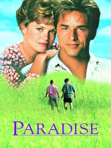 Amazon.com: Paradise: Elijah Wood, Melanie Griffith, Don
