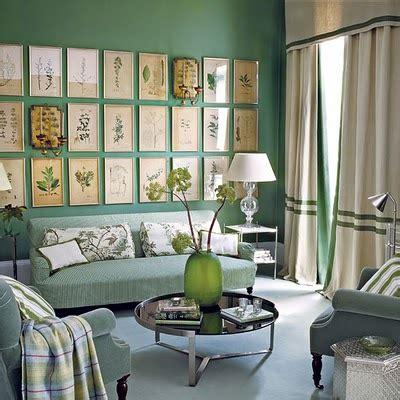 Vintage Livingroom by Vintage Green Living Rooms Decoholic