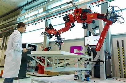Industrial Robotics Tekniker Robotica Automatizacion Es Automation