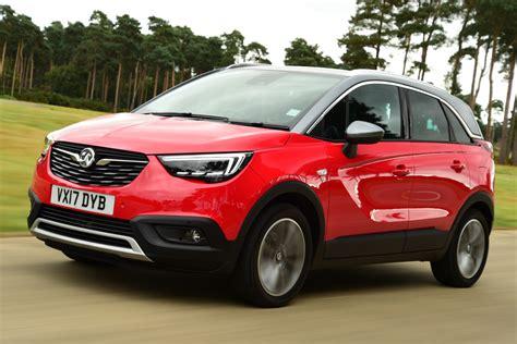 Opel Uk by Safest Small Mpv Opel Vauxhall Crossland X Safest Cars