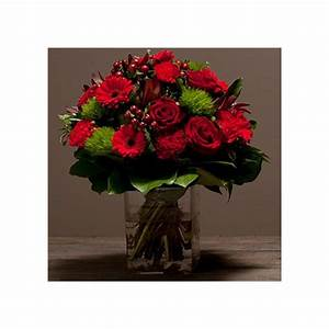 Bouquet De Fleurs Interflora : bouquet deuil de fleurs rouge interflora corse ~ Melissatoandfro.com Idées de Décoration
