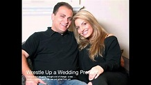 Trish Stratus her husband Ron Fisico - YouTube