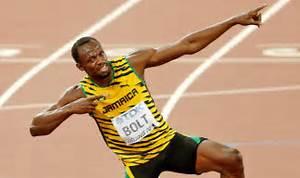 Usain Bolt wins 100m gold, Andre De Grasse gets bronze