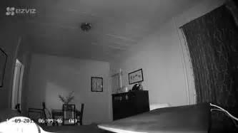tech ezviz security camera night vision sample
