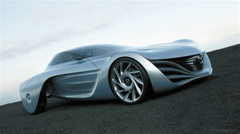 Mazda Car Wallpaper Hd by Mazda Taiki Concept Car Wallpaper Hd Car Wallpapers Id