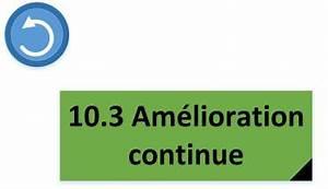 Responsable Amélioration Continue : iso 14001 version 2015 ~ Medecine-chirurgie-esthetiques.com Avis de Voitures