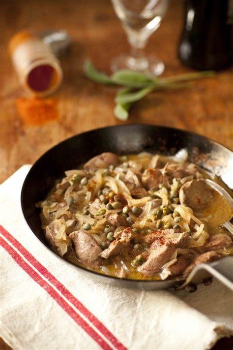 cuisiner le foie de veau les 25 meilleures id 233 es concernant le tableau foie de veau sur cuisiner des cepes