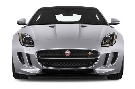 2017 Jaguar F-type Reviews And Rating