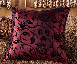 wholesale cheap pillow cover dakimakura zara red and black With cheap pillow covers online