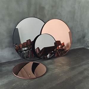 Miroir Cuivre Rose : a trendy reflection tinted mirror style ~ Melissatoandfro.com Idées de Décoration