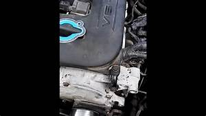 Replacing The Thermostat N  A 2000 Dodge Intrepid With A 3 2 Liter Engine