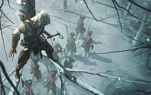 Assassin's Creed III [6] wallpaper - Game wallpapers - #27615