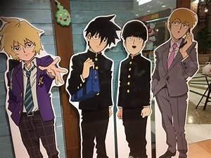 Best Anime Collab Cafe: Ikebukuro Trattoria PARADiSO ...