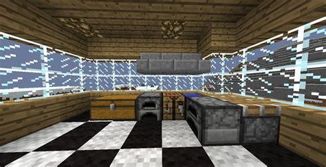 cuisine dans minecraft cuisine dans minecraft fabulous idee chambre parentale