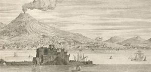 La riviera di Chiaia nel 1764 VesuviowebVesuvioweb